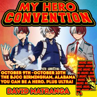 David Matranga MHCAL21