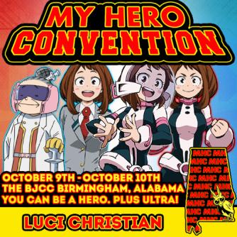 Luci Christian MHCAL21