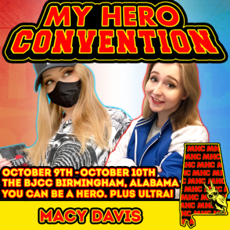 Macy Davis MHCAL21